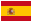 Language flag: es